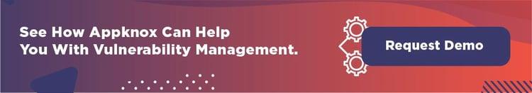 Vulnerability management cta