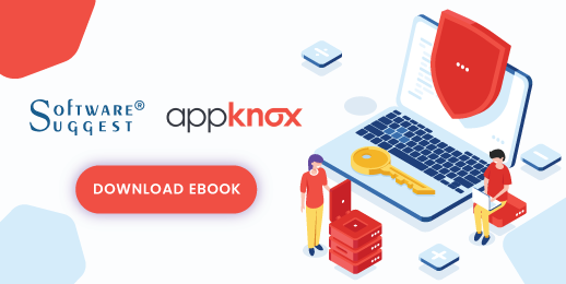 SoftwareSuggest - Appknox SaaS Security Handbook