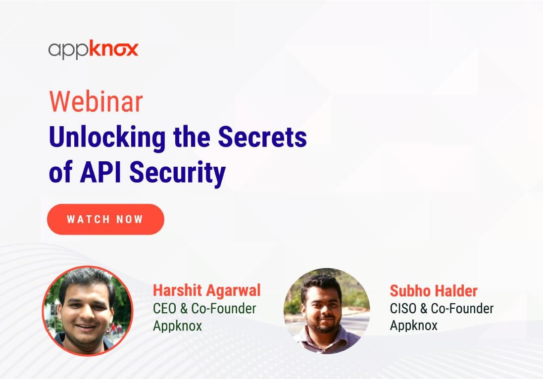 Unlocking the Secrets of API Security