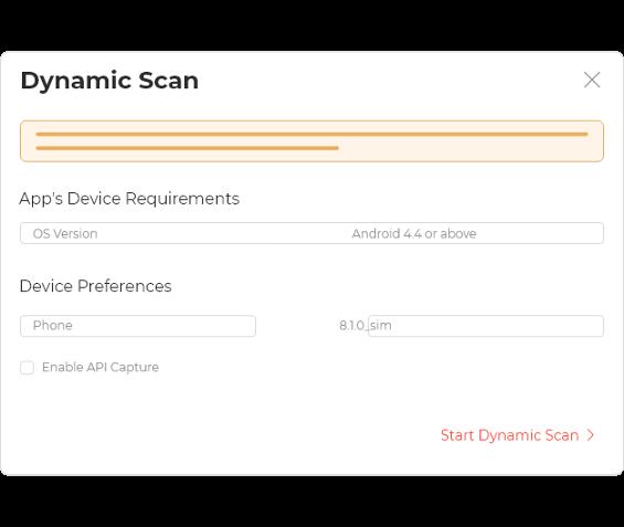 Dynamic Scan-1