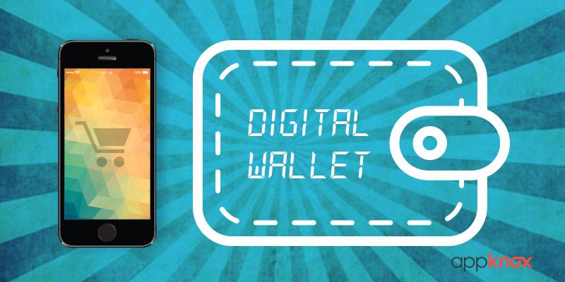 right digital wallet