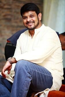 Ganesh Balakrishnan,Co-founder of Momoe