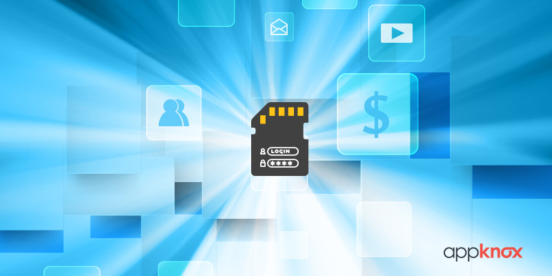 Do Not Store Sensitive Information in SD Card