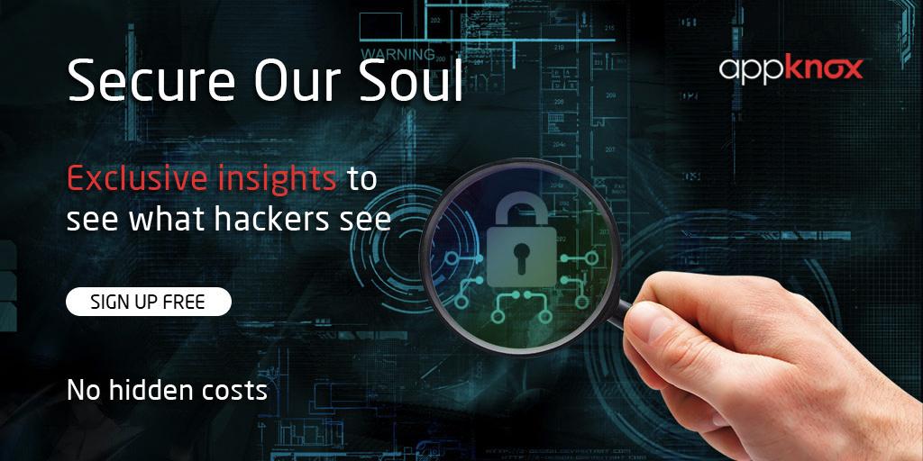 secure our soul