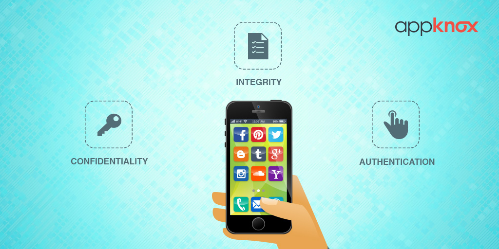3 Basic Mobile Security Principles that Every App Developer Should Be Aware of