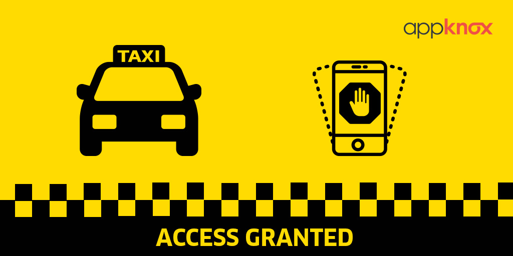 Run a Taxi Mobile App? Here's How I Can Get Your Consumers To Hate You With IDOR