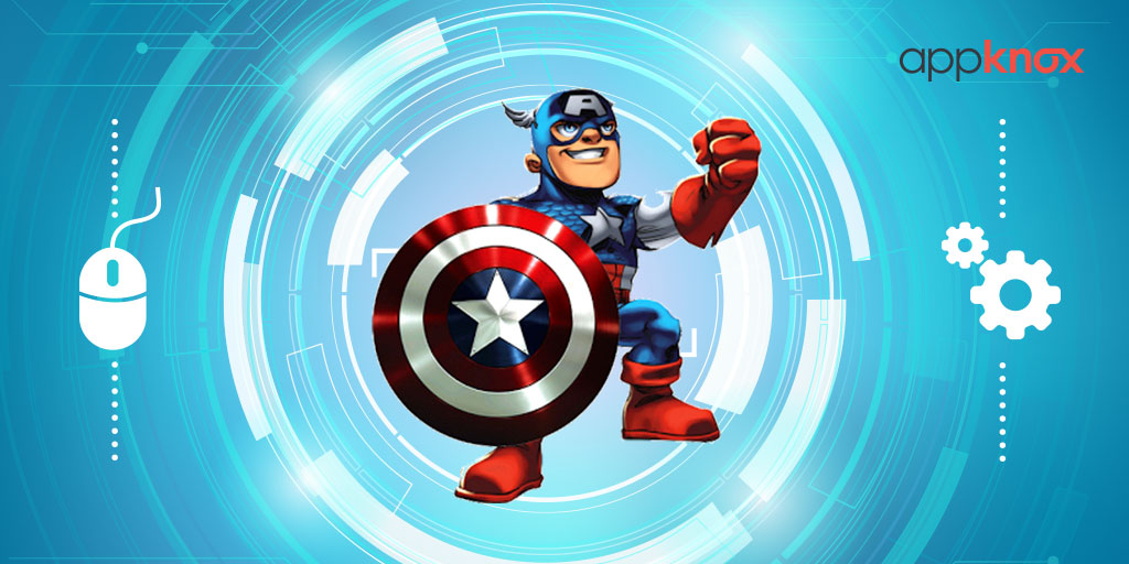 Dr. Charlie Alfred Miller – Captain America of The Cyber Security World