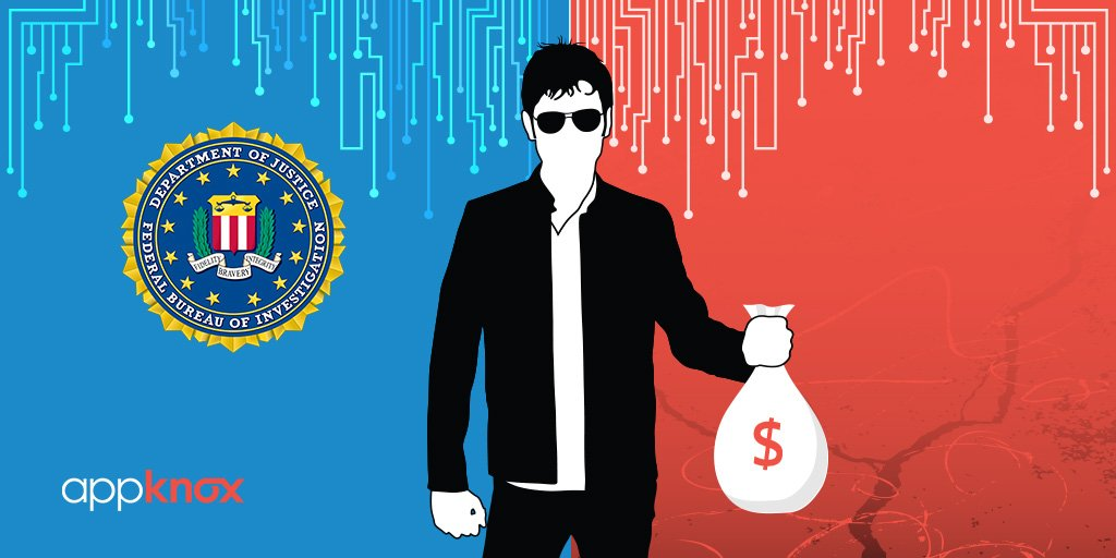 From Being Hunted By The FBI To Working Alongside Them- Kevin Mitnick