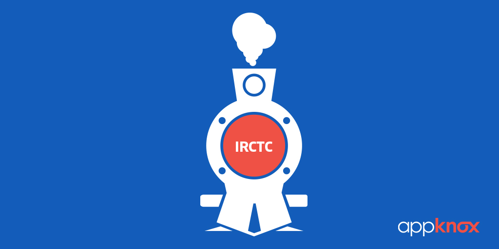 10 Million Accounts Might Just Have Been Breached in IRCTC