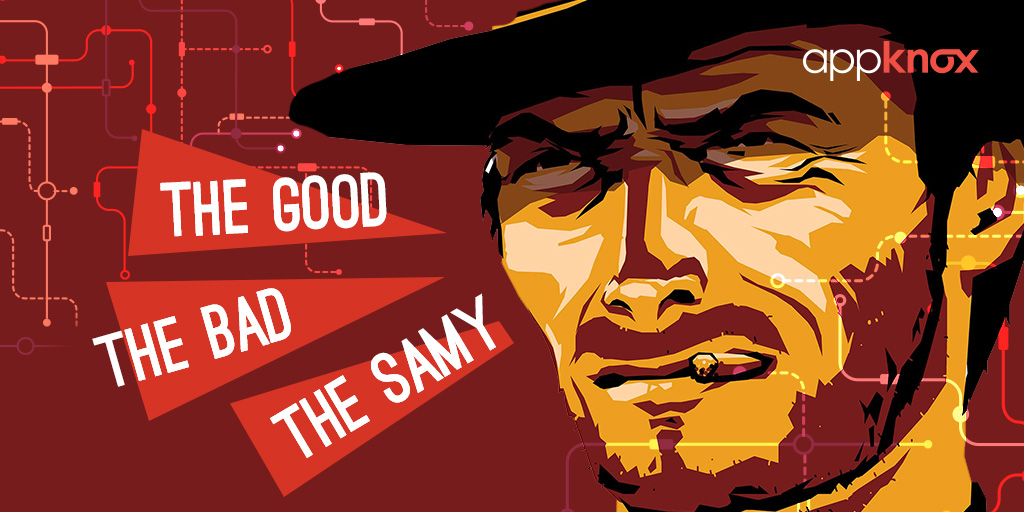 The Good, The Bad and The Samy Kamkar - From Hacker To Hero