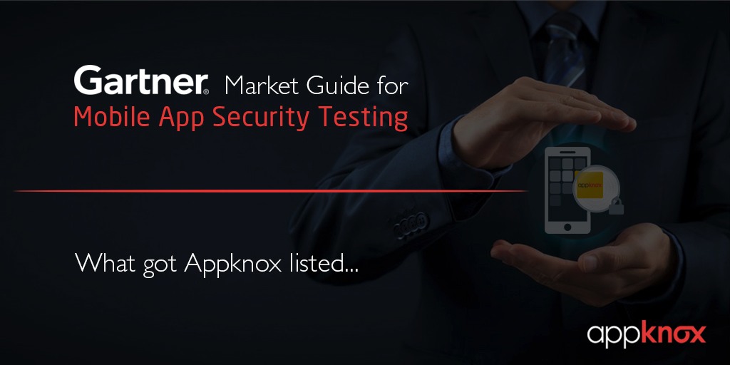 mobile app security testing vendors