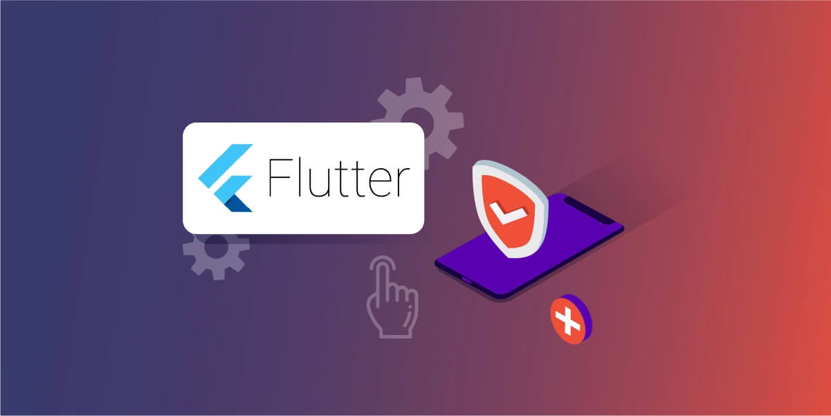 Secure your applications through Flutter