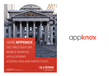 Case Study - How Banks Leveraged Appknox for Mobile Security