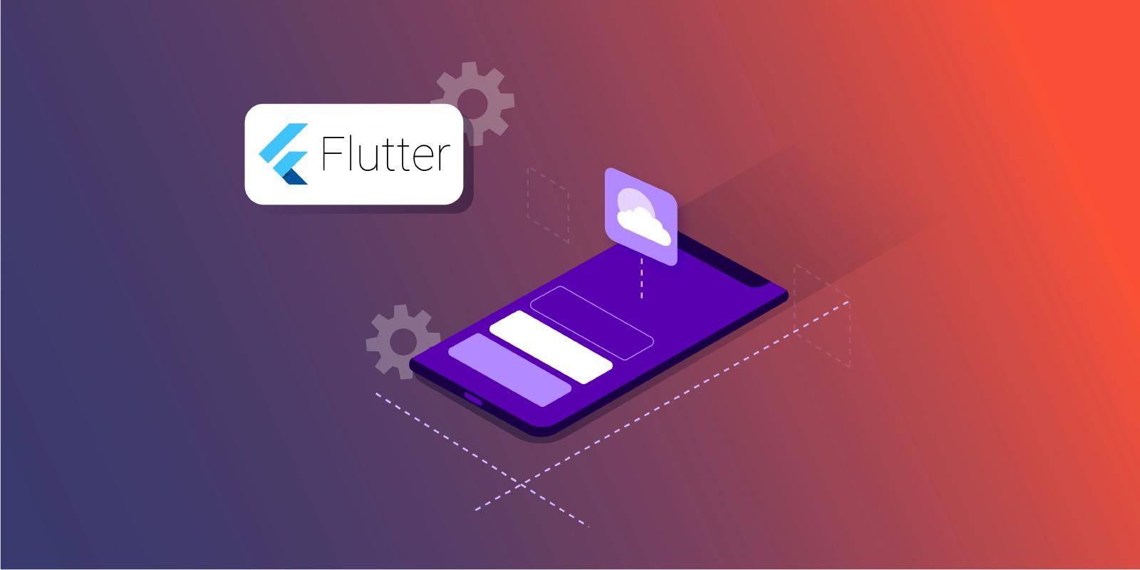 Why Flutter
