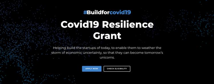 App Samurai Covid19 Resilience Grant