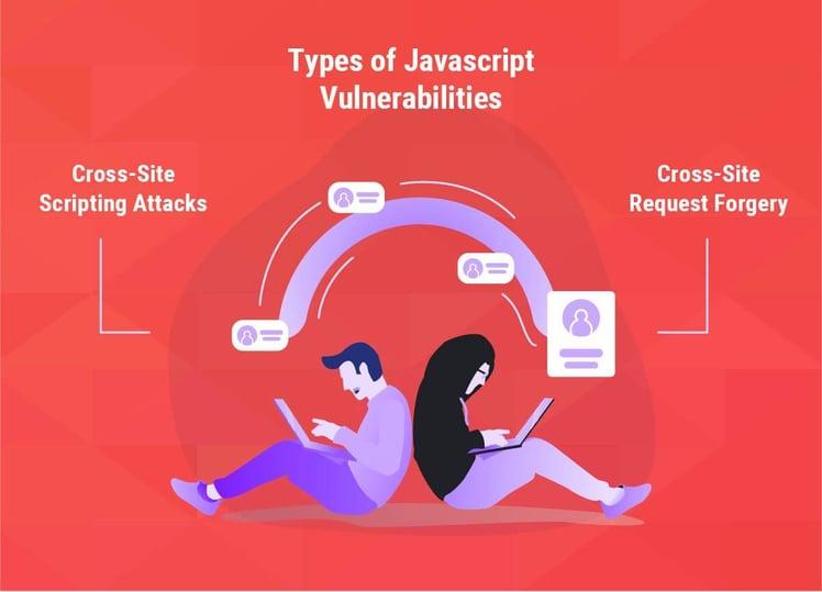 Types of JavaScript Vulnerabilities