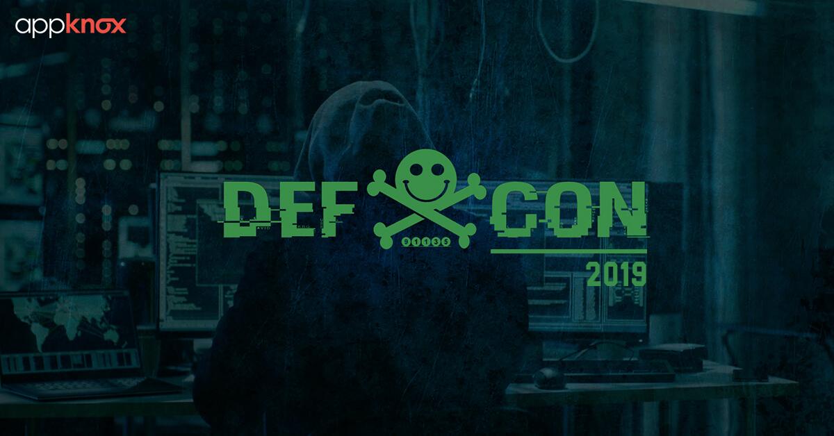 DEF CON 27
