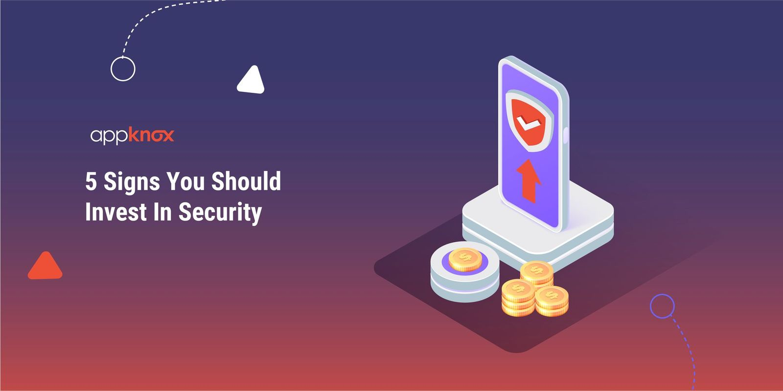5 Signs You Should Invest In Security