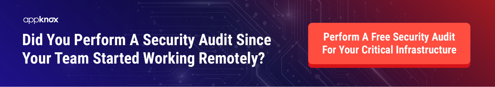 Appknox Security Audit