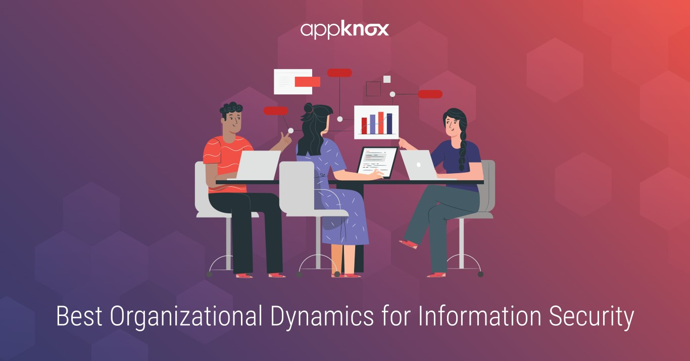 Best Organizational Dynamics for Information Security