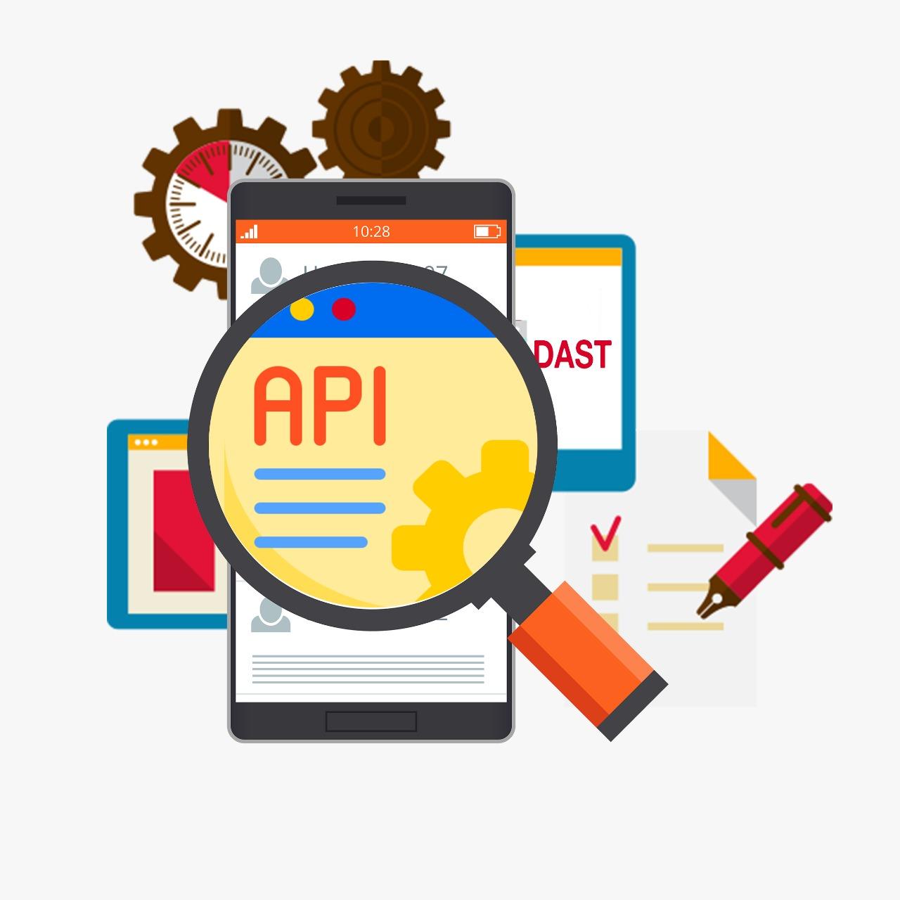 Best in class DAST & API-testing