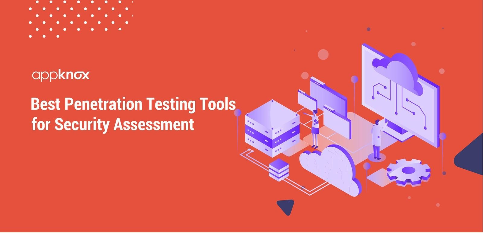 Best Penetration Testing Tools for Security Assessment
