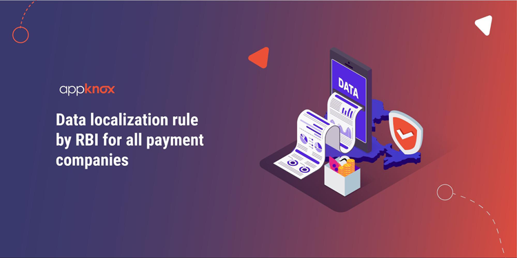 Data Localization Rule by RBI