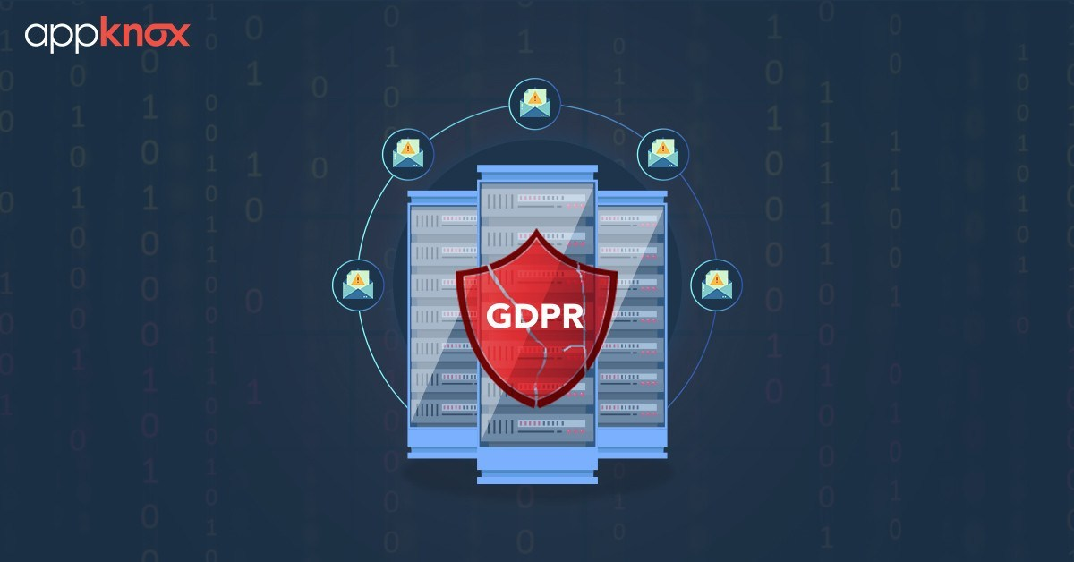 GDPR Data Breach Notifications hits 65,000 in 9 months
