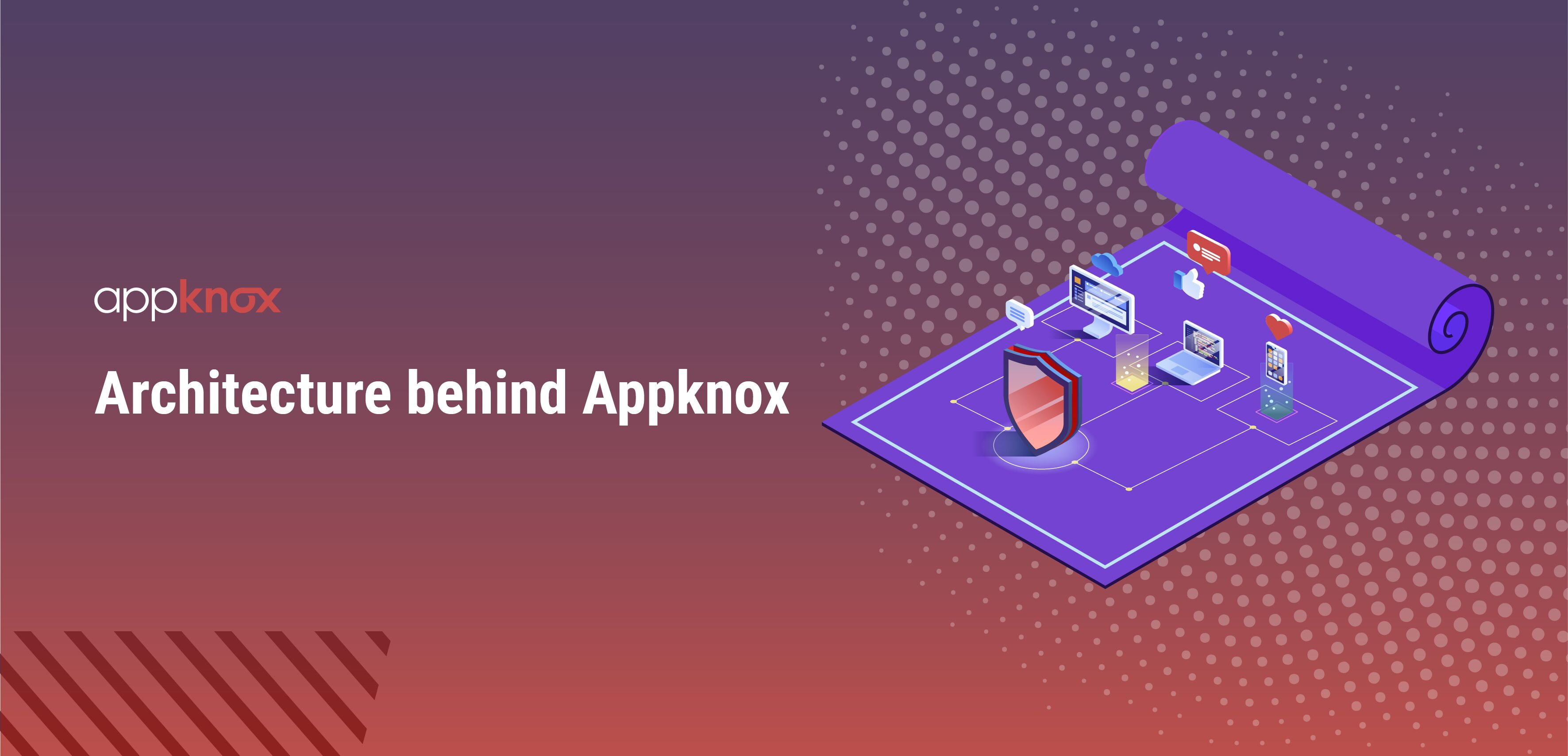 Architecture behind Appknox