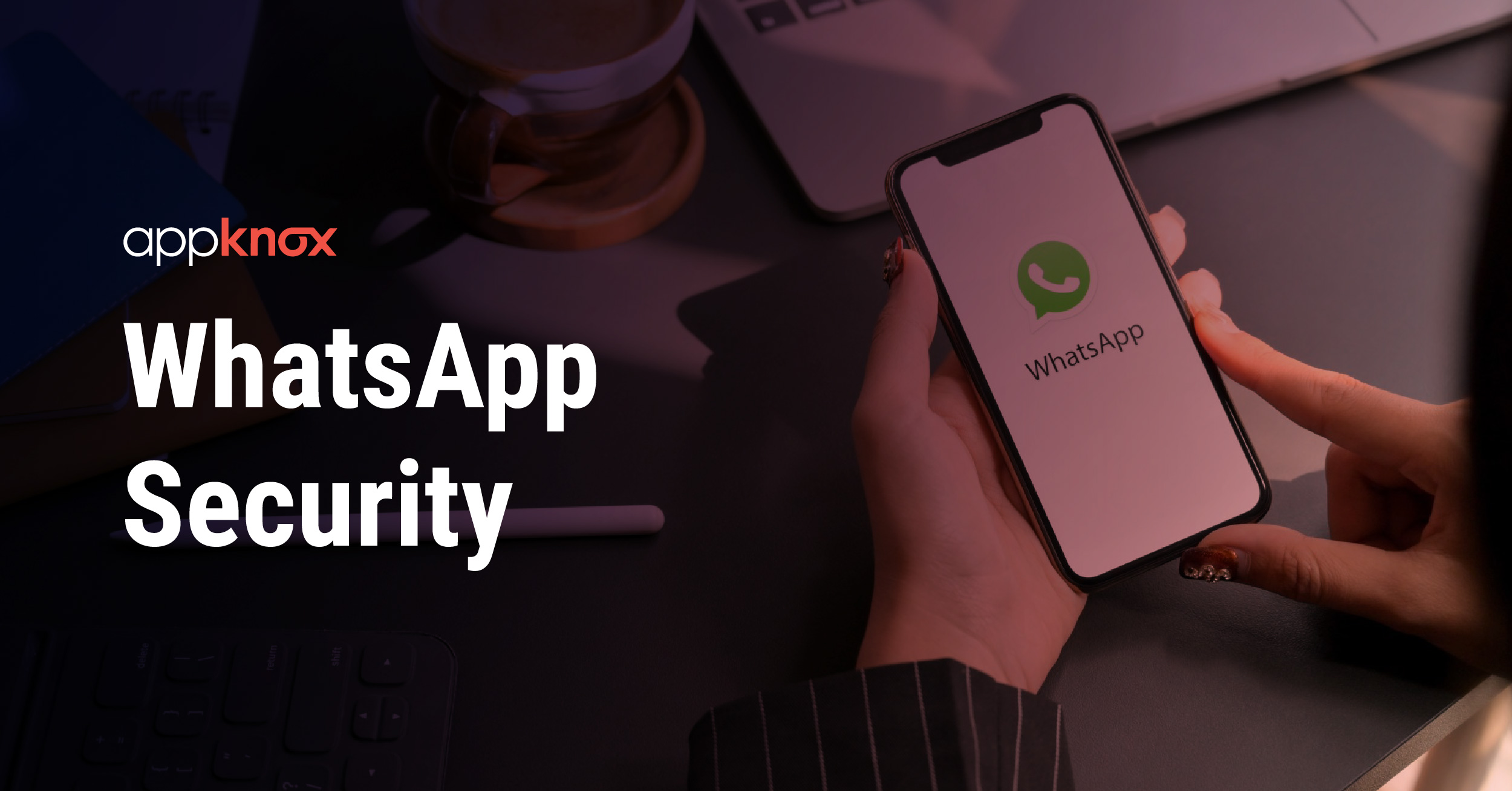Whatsapp security and is your information private and secure?