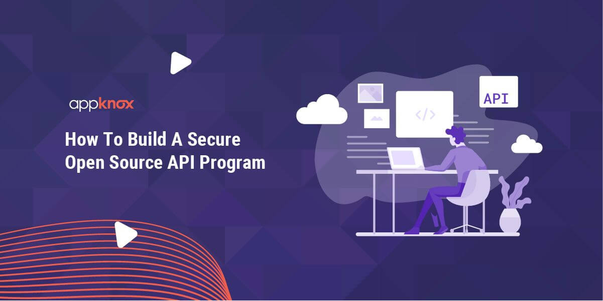 How To Build A Secure Open Source API Program