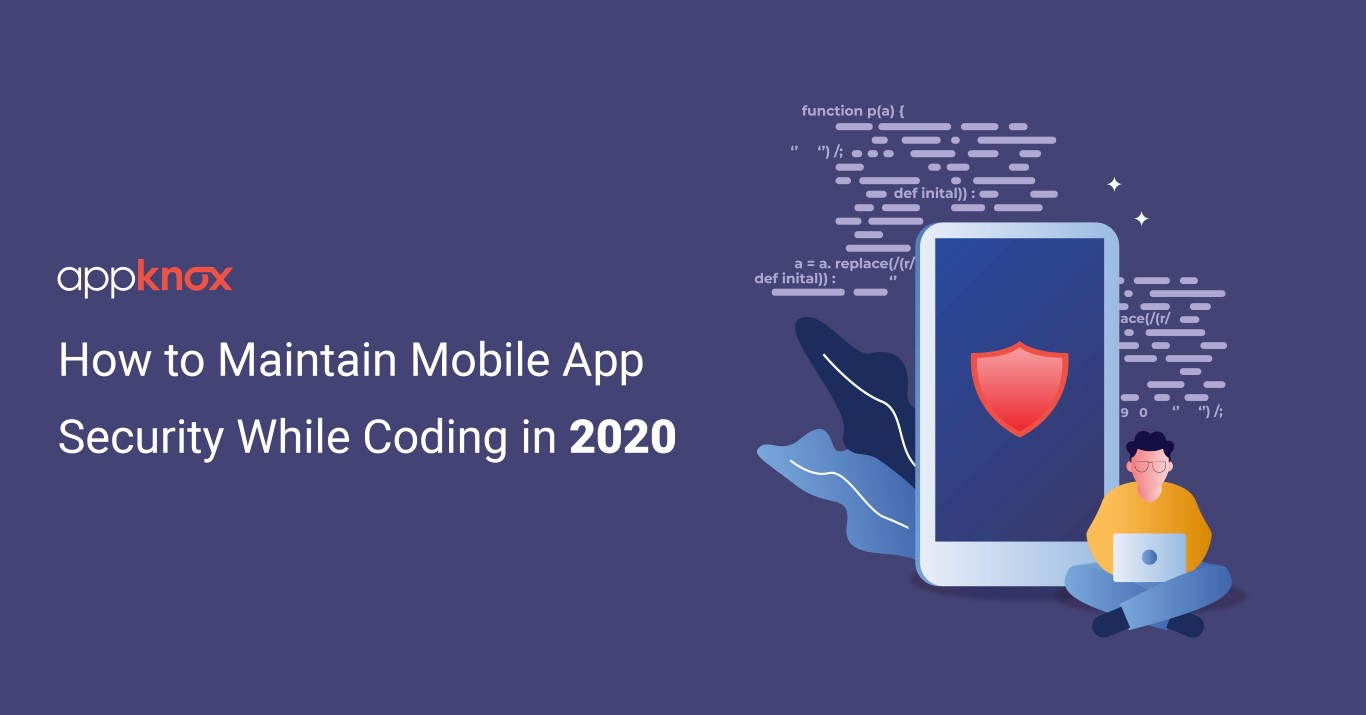 Maintaining Mobile Apps while coding