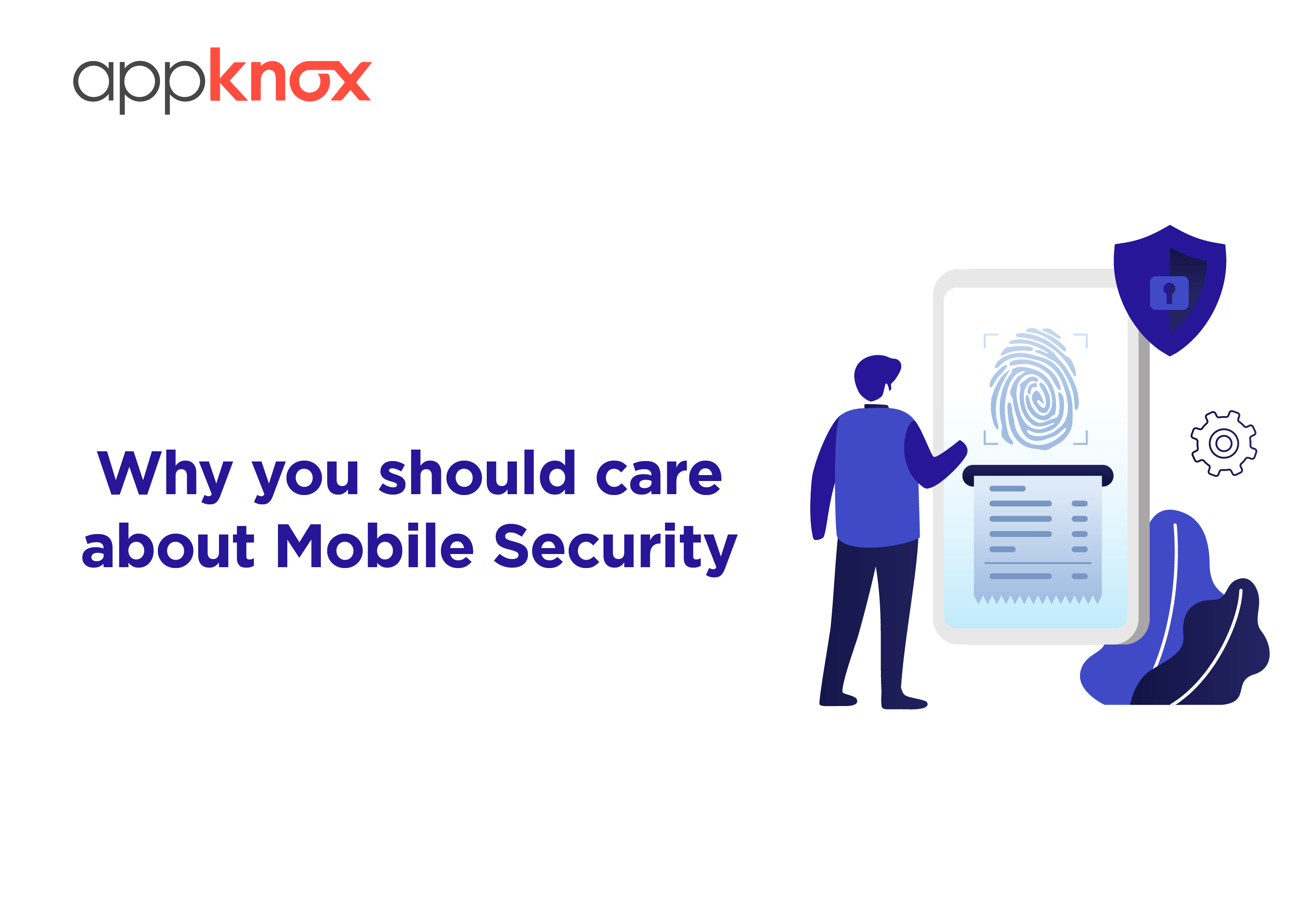 INFOGRAPHICS - Why You Should Care About Mobile Security