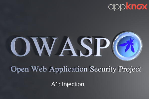 Understanding OWASP Top 10: Injection