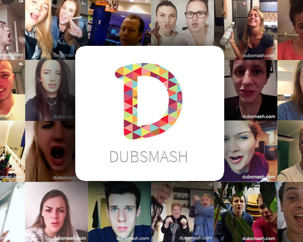 Dubsmash- Say It With Video