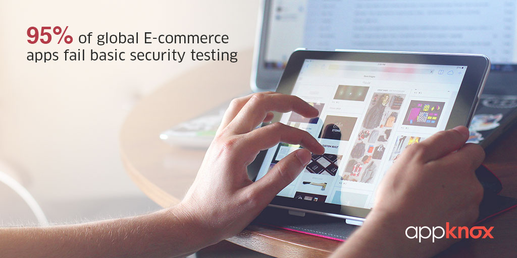 Mobile Security In E-commerce apps