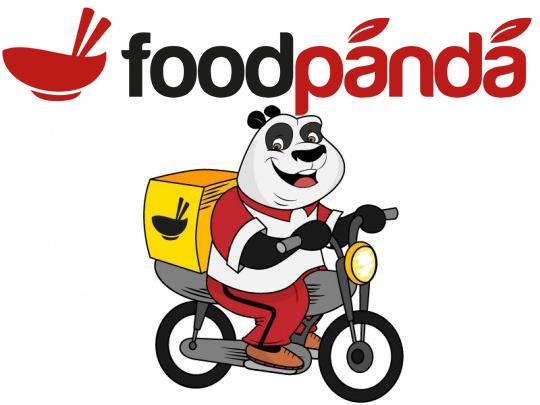 FoodPanda Hack