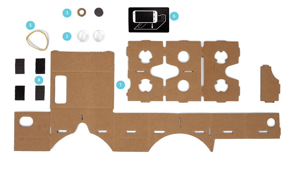 Make Your Own Cardboard