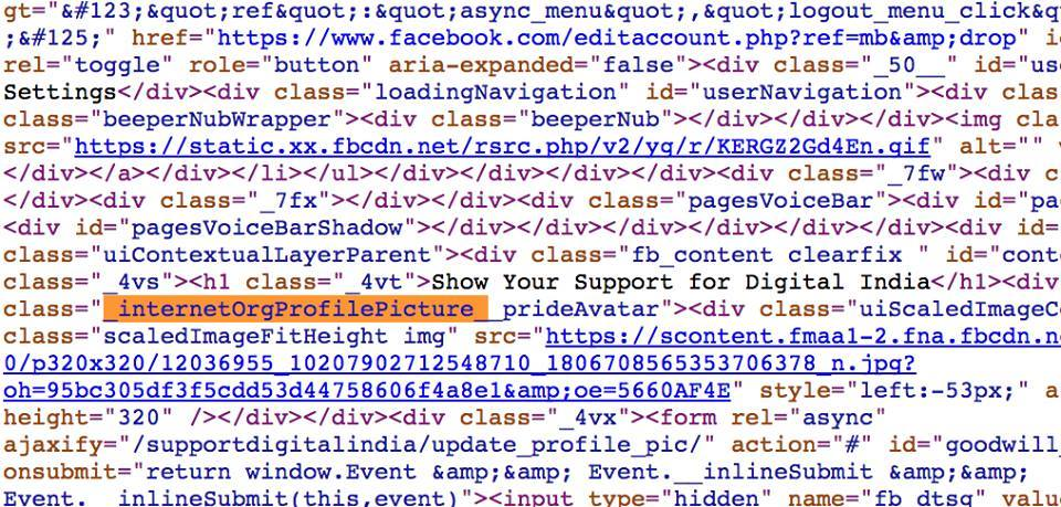 InternetOrg Scam