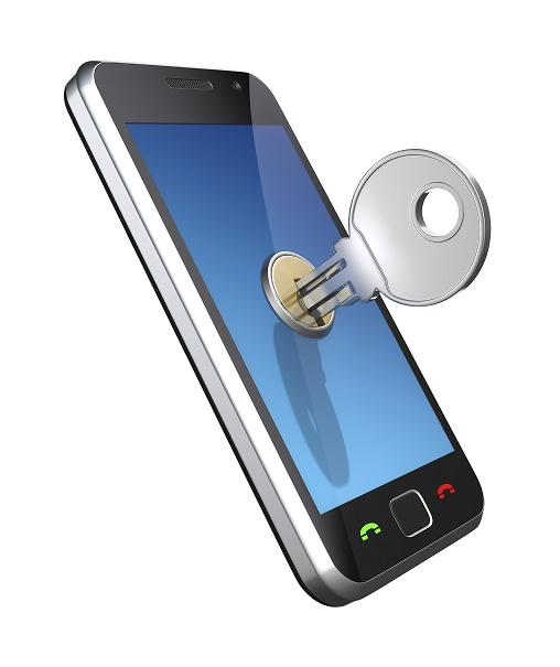 Balancing mobile security