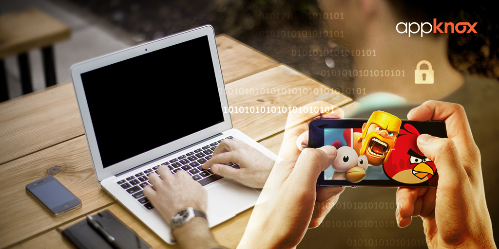 5 Things Mobile Game Developers Need To Do To Secure Their Games