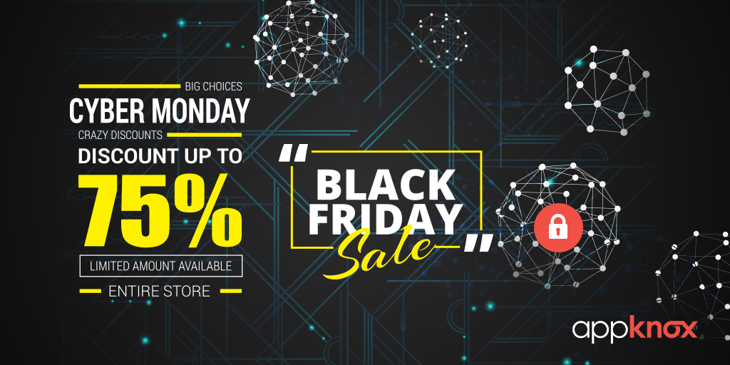 7 Cybersecurity Tips For Black Friday and Cyber Monday to Keep You Safe