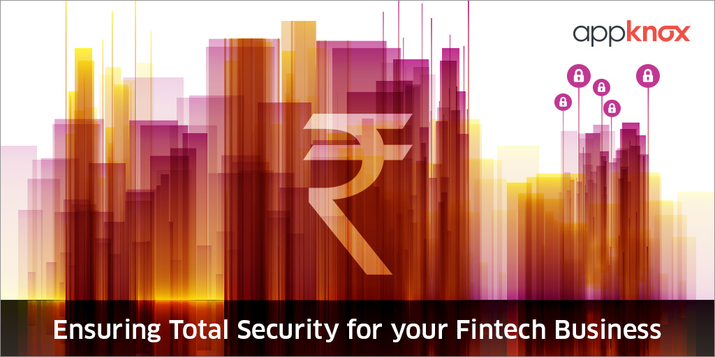 Ensuring Total Security for your Fintech Business: 5 Key Trends and Solutions