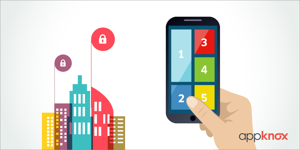 5 Mobile Application Security Best Practices for Companies