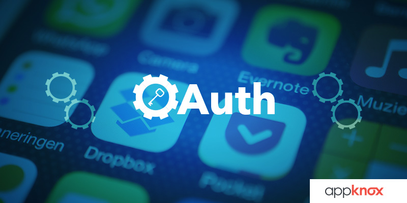 OAuth Security Issues