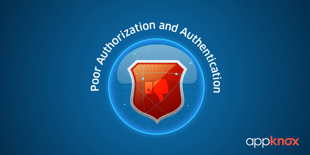 Understanding OWASP Top 10 Mobile: Poor Authorization and Authentication