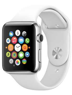 Apple Watch ResearchKit