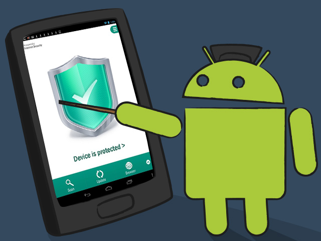 Mobile App Security has hope