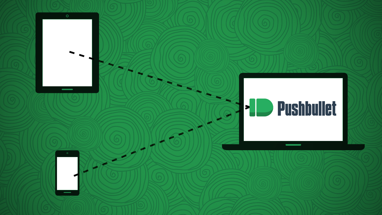 App Review – Pushbullet