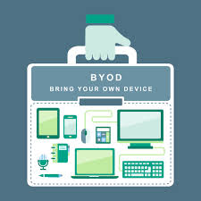 BYOD - Bring Your Own Danger ?